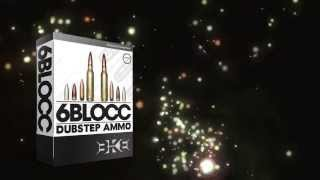 6Blocc Dubstep Ammo Expansions Sound Pack
