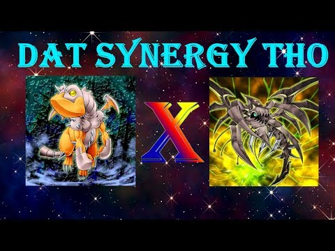 Cyberdark X Armed Dragon [F2P Yu-Gi-Oh! Duel Links]
