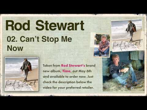 02. Rod Stewart - Time - Can't Stop Me Now
