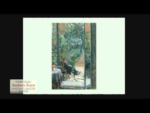 """Zorn and the Art Market,"" Pedro Westerdahl 