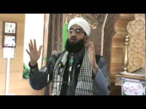 Importance Of Knowledge By Shaykh Dawoodi Sahab