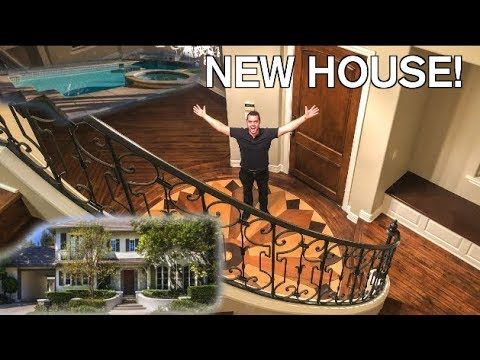 Download Youtube: VEHICLE VIRGINS NEW HOUSE TOUR!!! *So Excited*