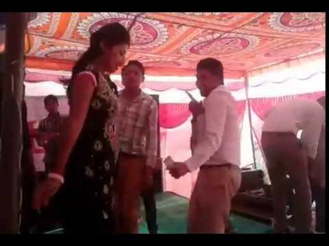 Funny punjabi dance