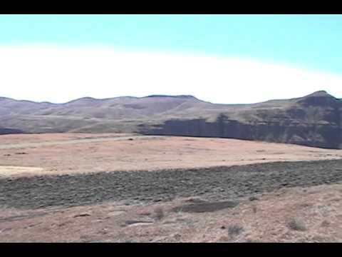 Lesotho Airstrip Files: Matekane