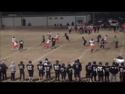 Devon Reid Jr. and Soph. Offensive Highlights
