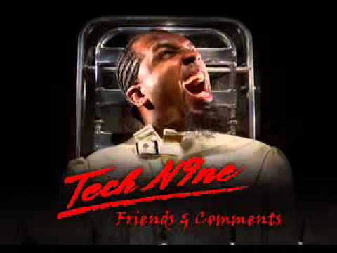 Tech N9ne-Big Bad Wolf