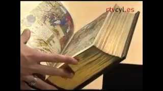 Castilla y León Televisión  - Breviario de Isabel la Católica (S. XV, Flandes) -- www.moleiro.com