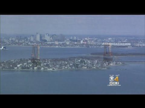 Boston, Quincy Mayors At Odds Over Bridge Reconstruction