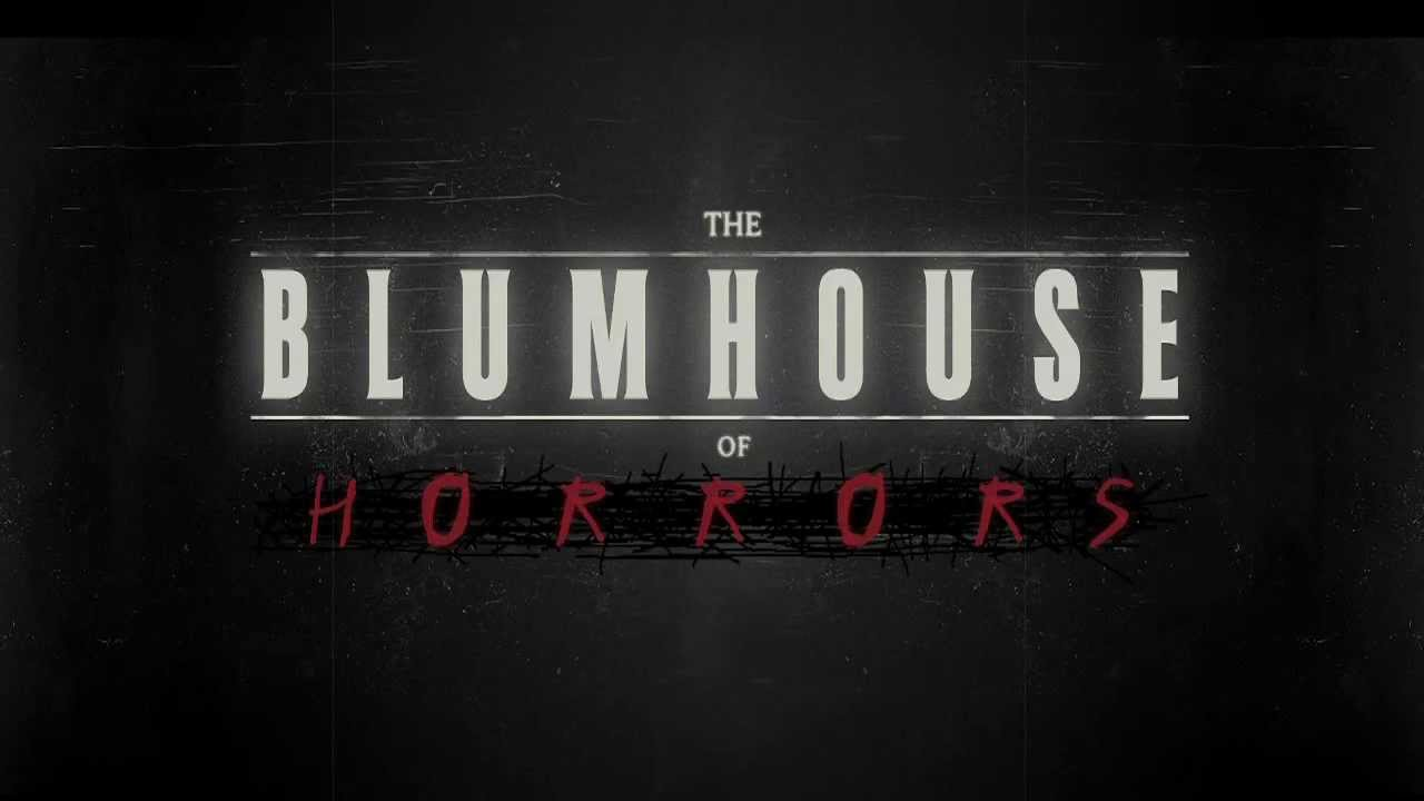 The Blumhouse Of Horrors