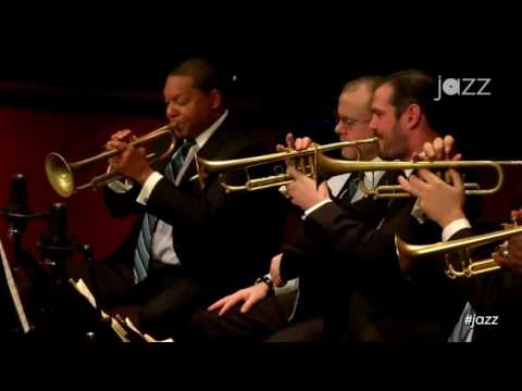 Rubén Blades  The Jazz at Lincoln Center Orchestra with Wynton Marsalis   El Cantante