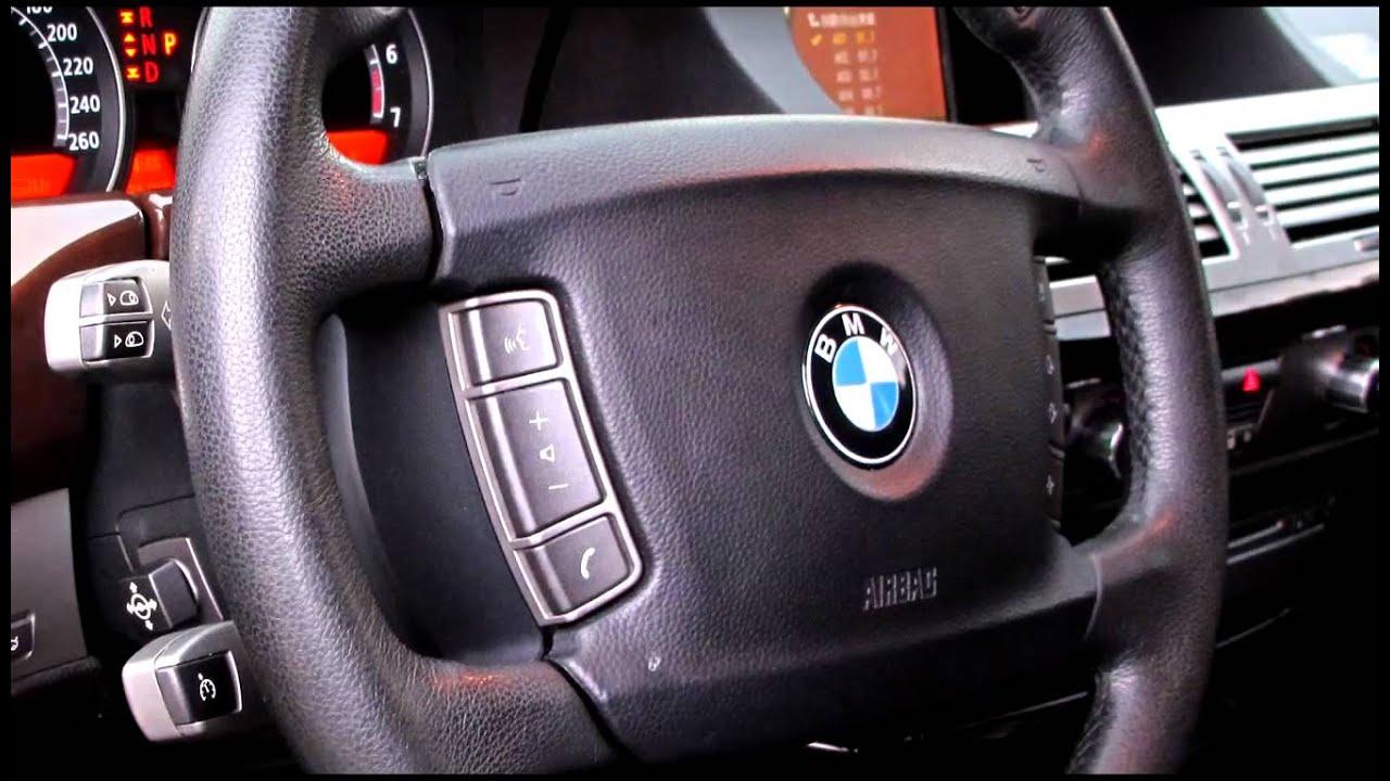 2007 BMW 740Li