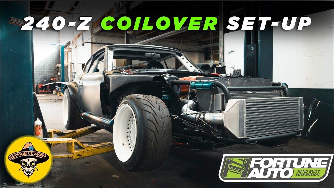 S2000 Big Brake Upgrade APG 6 Piston Big Brake Install 4K
