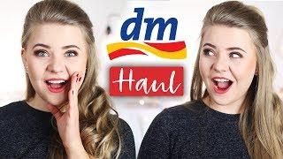 WINTER DM HAUL 2018! (LIVE TEST) 🔥❄️ - Verrückte NEUE Haarprodukte! 😳