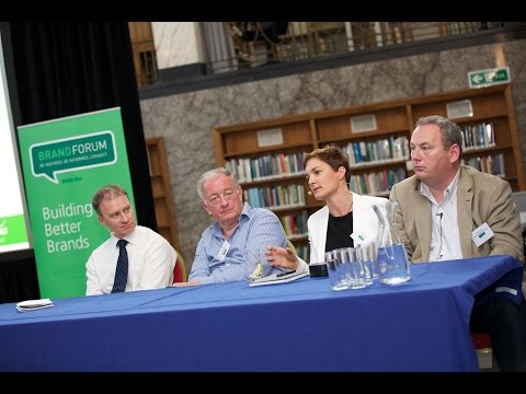 Bord Bia Brand Forum: Knowing your Target Audience Q&A