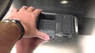 GE GDT550HSD0SS Dishwasher Performance Test