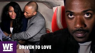 Driven to Love with Ray J | Hot for Teacher | WE tv