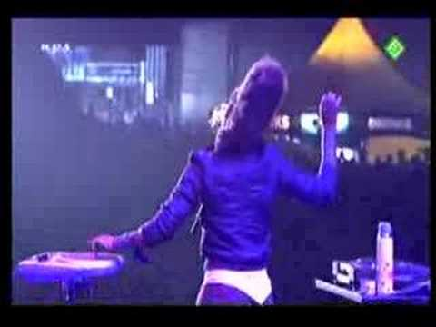 Erykah Badu - Your Mind (Live)