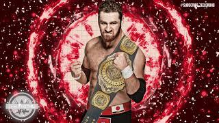 """WWE: """"Worlds Apart"""" Sami Zayn 3rd Theme Song"""