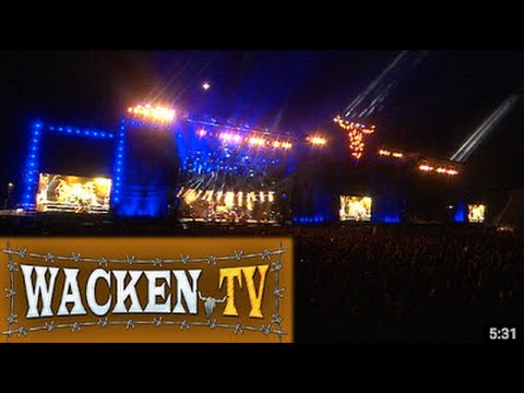 Wacken Open Air 2015 - Outro & Festival Credits