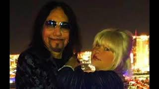 Ace Frehley's Ex Rachael Gordon Claims He has a hit on her and relapsed over not included Kiss Tour