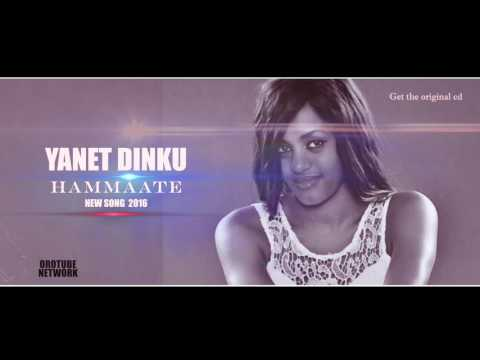 Yanet Dinku - Hammaate New Amazing Oromo Song 2016