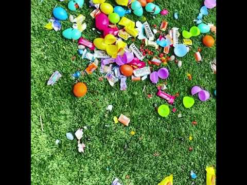 Easter aftermath