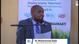 Dr Mohammed Dida