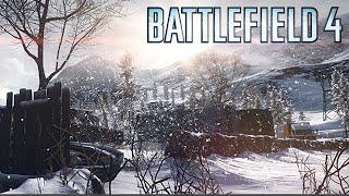 Battlefield 4 - Hammerhead Gameplay