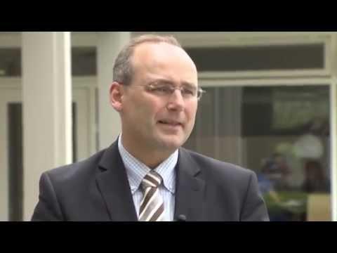 Herman Hollerith Zentrum - Interview: Wie digital ist die Deutsche Wirtschaft?