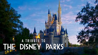 Trailer | A Tribute to the Disney Parks