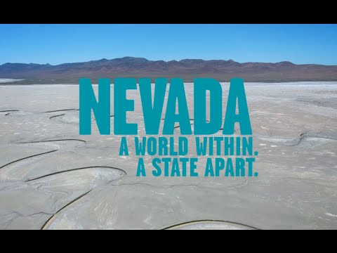 Travel Nevada's 'Loneliest Road in America'