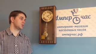 VOSTOK H-10639 ДЕТАЛЬНЫЙ ОБЗОР