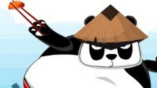 PANDA RUN #2 SOY EL JEFE POR UN SEGUNDO - BEKNER GAME