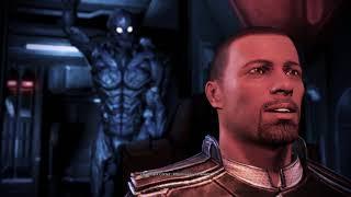 Thibaut Sevette / Mass Effect 3 - P.21