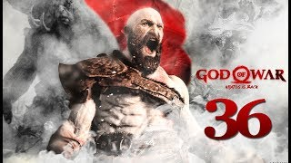 God Of War | En Español | Final - Capítulo 36