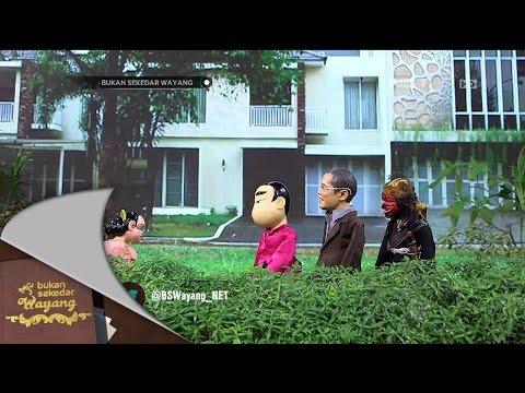 Bukan Sekedar Wayang - 30 November 2014 Part 1 - Raja Gombal