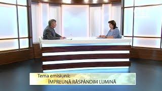 ÎMPREUNĂ RĂSPÂNDIM LUMINĂ - iunie 2017 - Raport Alfa Omega TV