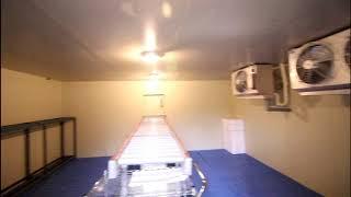 대전냉동 냉장 창고 매매