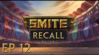 SMITE: Recall #12 - New God Chaac