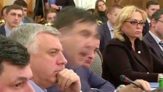 Аваков, Саакашвили и другие приколы