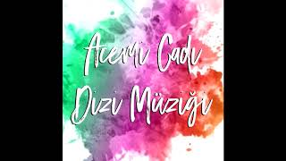 Acemi Cadı [Official Audio] - Komik Ana Tema - 2006