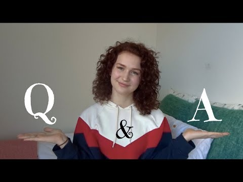 LEIDEN UNIVERSITY: CAMPUS THE HAGUE Q&A || What You Can Expect When Studying In The Netherlands
