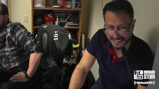 Sal Governale Botches His Mock Job Interview
