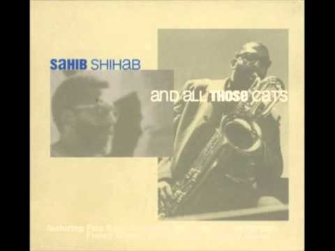 Sahib Shihab - Bohemia After Dark