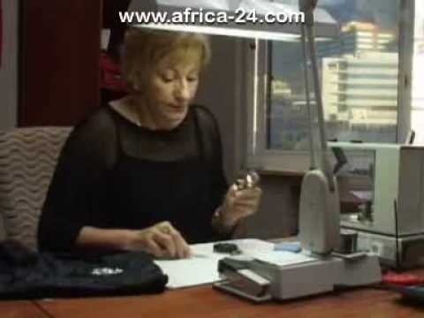 Uwe Koetter Jewellers Cape Town - Africa Travel Channel