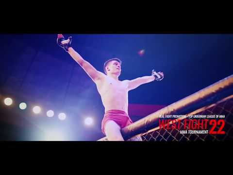The best moments from the RFP League events / MMA Ukraine