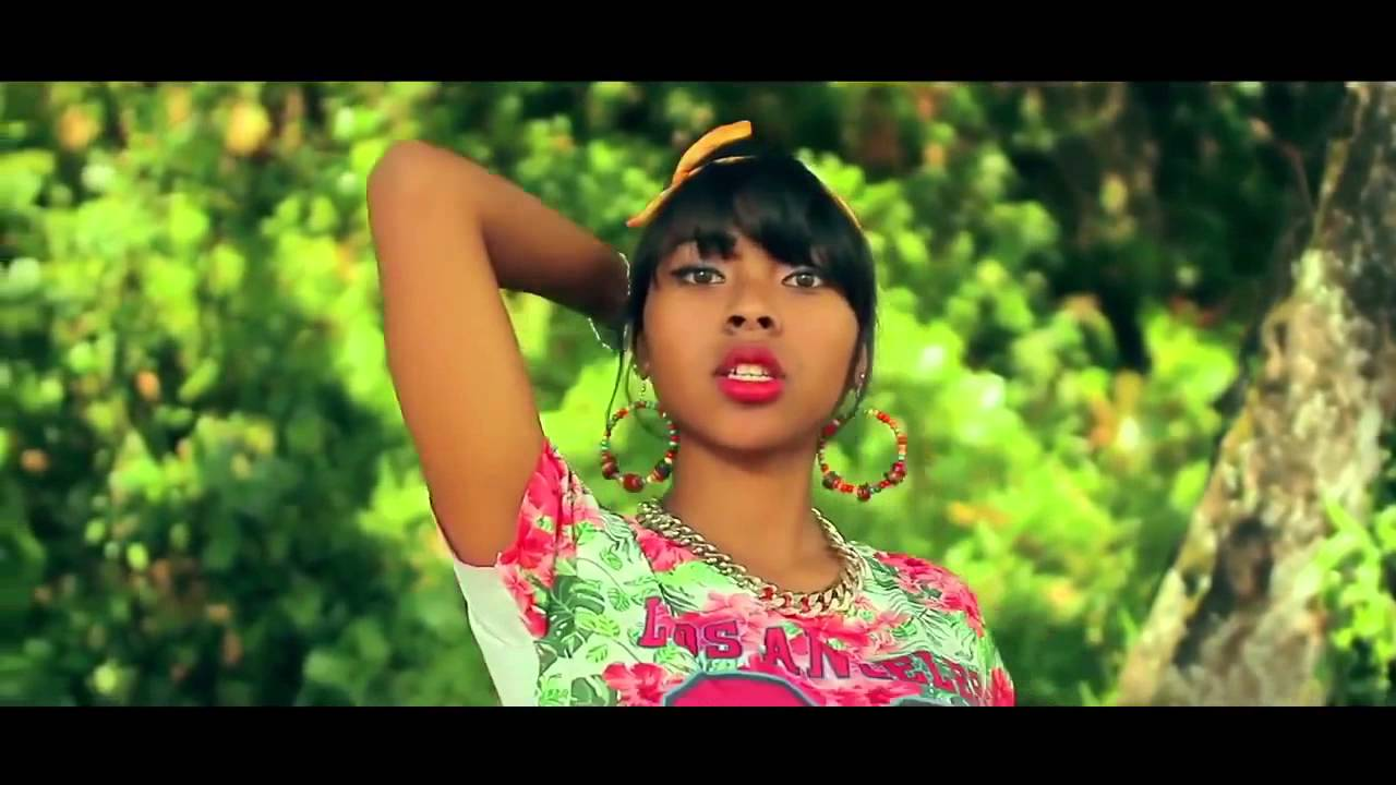 Gangstabab Ianao Iny Clip Official 2015