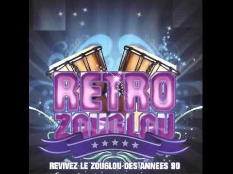retro zouglou 1990