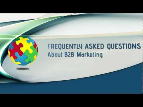 B2B Marketing Planning: FAQ, Best Practices and Tips