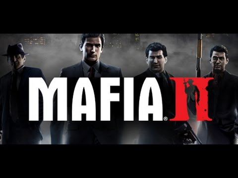 How to download mafia 2 compressed crack youtube - How to download mafia 2 ...